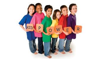 kidpower® France