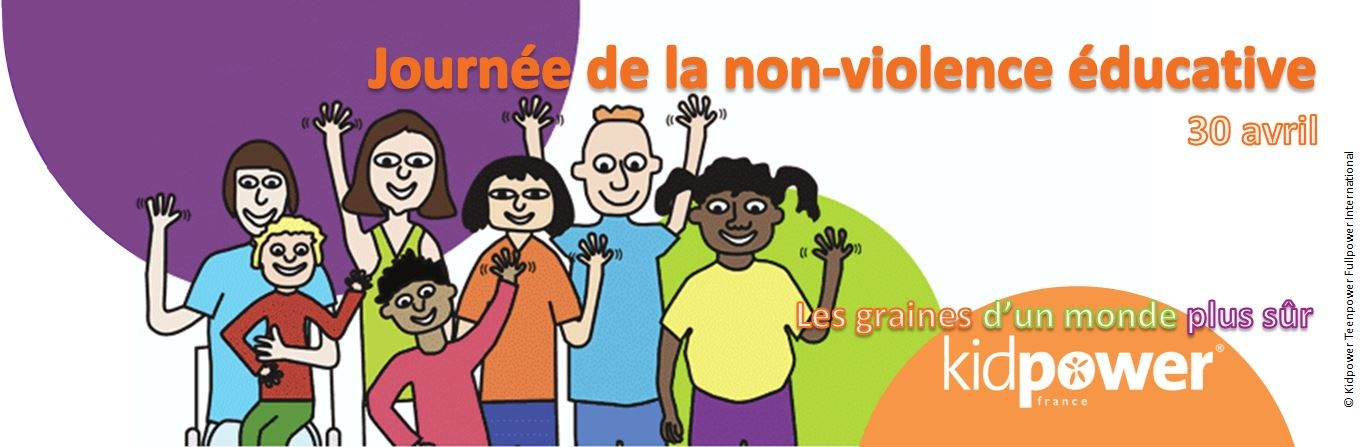 JourneeDeLaNon-ViolenceEducative30avril